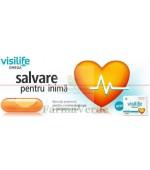 Visilife Omega 3 Salvare pentru Inima 30 capsule Vitaslim