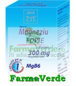 Zdrovit Magneziu Forte + Vitamina B6 50 capsule