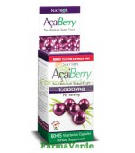 Acai Berry 1000 mg 60+15 capsule Natrol