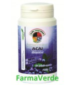 Life Impulse Acai Advanced protector hepatic-digestiv 80 cps
