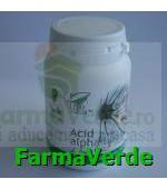 Acid Alfa Lipoic 60 cps Medica Pronatura