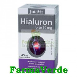 ACID HIALURONAT FORTE 50 mg 45 capsule Magnacum Med