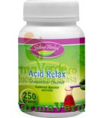 Acid Relax Pulbere Plante 250 gr Indian Herbal