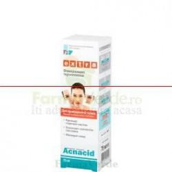 ACNACID Masca purificatoare termoactiva pentru ten acneic UAC5