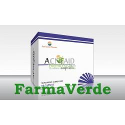 Acneaid 60 capsule Sun Wave Pharma