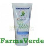 Acneasis Crema Ajuvant in Acnee 200 ml Dermacaraptin
