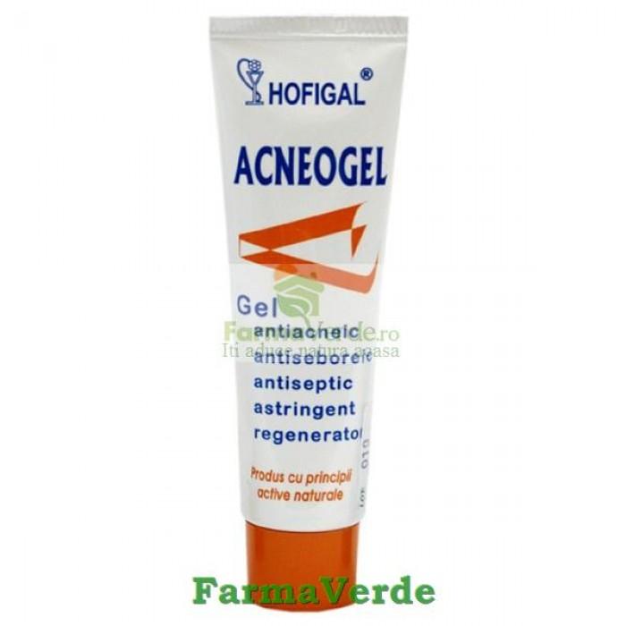 Acneogel 50 ml Hofigal