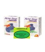 PROMOTIE! Acne Stop Forte 30 cps+30 cps GRATIS! Quantum Pharm