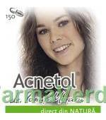 Acnetol 150 capsule Medica ProNatura