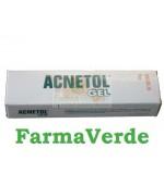Gel Acnetol 40 gr Medica Pronatura