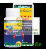 ACTIVFLEX FORTE Inlatura durerile articulare 100 cpr Pharmex