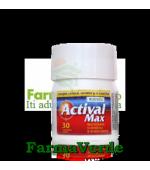 Actival Max 31 de Vitamine si Multiminerale 30 comprimate Beres