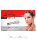 Activator antirid dispozitiv electric Farmec Gerovital H3 Derma