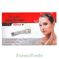 Activator antirid dispozitiv electric Farmec Gerovital H3 Derma