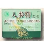 Aktiv Ginseng Panax 30 capsule 250 mg Mixt Com