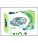 ACTIVEX Sapun Solid Natural Antibacterian 100 gr Sarantis