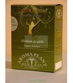 Ceai Afectiuni ale Pielii Detoxifiere Bonchis Bihor