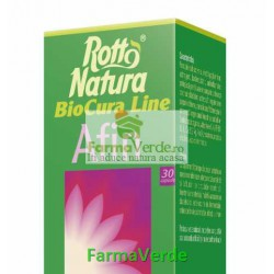 Afin Extract 30 Capsule Rotta Natura