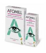 AFOMILL DECONGESTIONANT 10 fiole monodoza Af United Spa
