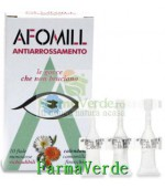 AFOMILL DECONGESTIONANT picaturi oculare 10 ml Af United Spa