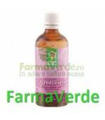 Afrodit Forte Tinctura 100 ml Steaua Divina