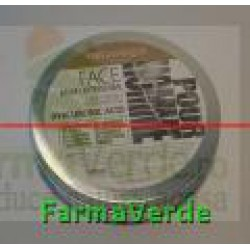 Aftershave organic cu acid hialuronic 120 ml Organique