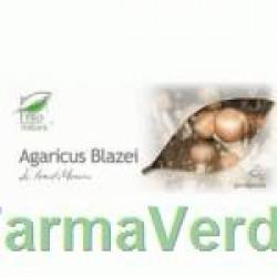 Agaricus Blazei Tumori 30 capsule Medica