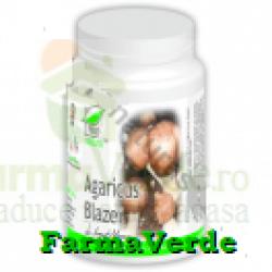 Agaricus Blazei 60 capsule ProNatura Medica