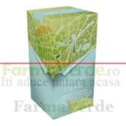 Acid alfa-lipoic 60 Capsule Hypericum Plant