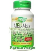 Alfa-Max 100 capsule Natures Way Secom