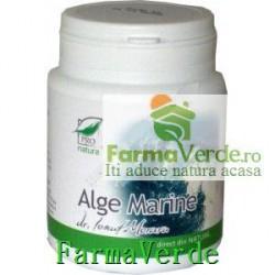 Alge Marine 150 Cps ProNatura Medica