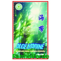 Alge Marine Deshidratate 100 gr Sanye L&L Plant Advancemed