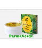 Crema Alifie Galbenele,Musetel si Sunatoare 100 gr Dorel Plant