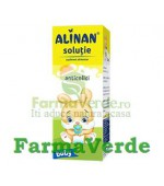 Alinan Baby Anticolici Picaturi 20 ml Fiterman Pharma