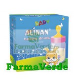 Alinan HAPPY DRINK 8 Plicuri Fiterman Pharma