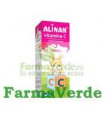 Alinan Vitamina C Baby Solutie 20 ml Fiterman Pharma
