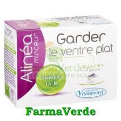 ALINEA Slabire ANTI-BALONARE Ventre Plat 10 Plicuri Vitarmonyl