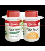 VF Aloe Ferox 30 comprimate PROMO 1+1 GRATIS! Dacia Plant