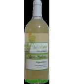 Aloe Vera Natur 1L Organic Gel cu Pulpa Aghoras Invent