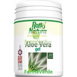Aloe Vera Gel 30 capsule Rotta Natura