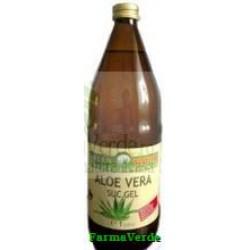 Biovital Suc Aloe Vera Gel BIO 1000 ml Sticla General