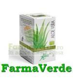 Aloe vera 40 capsule Aboca