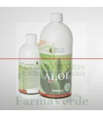 Aloe Vera Gel 1 litru 99,7 Puritate Remedia