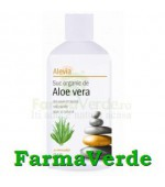Suc natural de Aloe Vera 946 ml Alevia