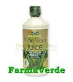 Aloe Vera Juice Suc 1 L Herbavit