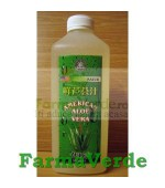 Aloe Vera Suc Natural 1000 ml Mixt Com
