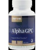 ALPHA GPC 300 mg 60 capsule Jarrow Formulas Secom