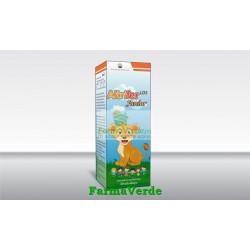 Altrifer LDS Junior Sirop 120 ml Sun Wave Pharma