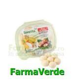 Alune de padure in glazura de iaurt 150 gr SANO VITA