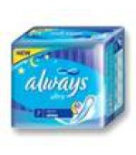 Always Classic Night 7 buc Procter&Gamble